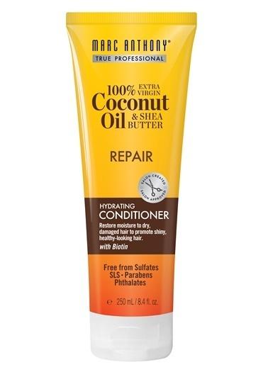 Marc Anthony Marc Anthony Coconut Oil Conditioner 250ml Renksiz
